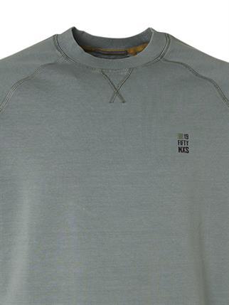 No Excess sweater 12180880 in het Grijs