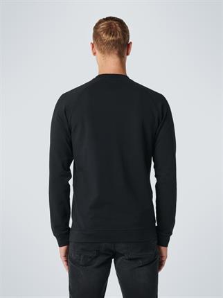 No Excess sweater 12180880 in het Zwart
