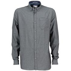 No Excess t-shirts 89411104 in het Blauw