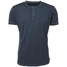 No Excess t-shirts 90350419 in het Donker Blauw