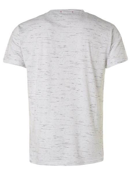No Excess t-shirts Slim Fit 95350320 in het Wit