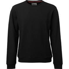 No Excess trui 87130804 in het Zwart