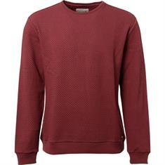 No Excess truien 87130804 in het Rood
