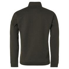 No Excess vesten Slim Fit 94101104 in het Groen