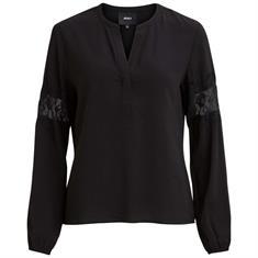 Object blouse 23025799 in het Zwart
