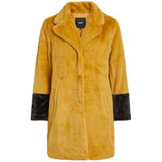 Object jas 23027940 in het Bruin