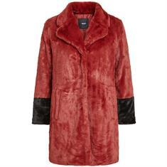 Object jas 23027940 in het Donker Bruin