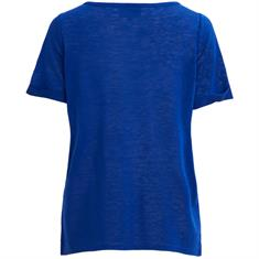 Object t-shirt 23026968 in het Kobalt