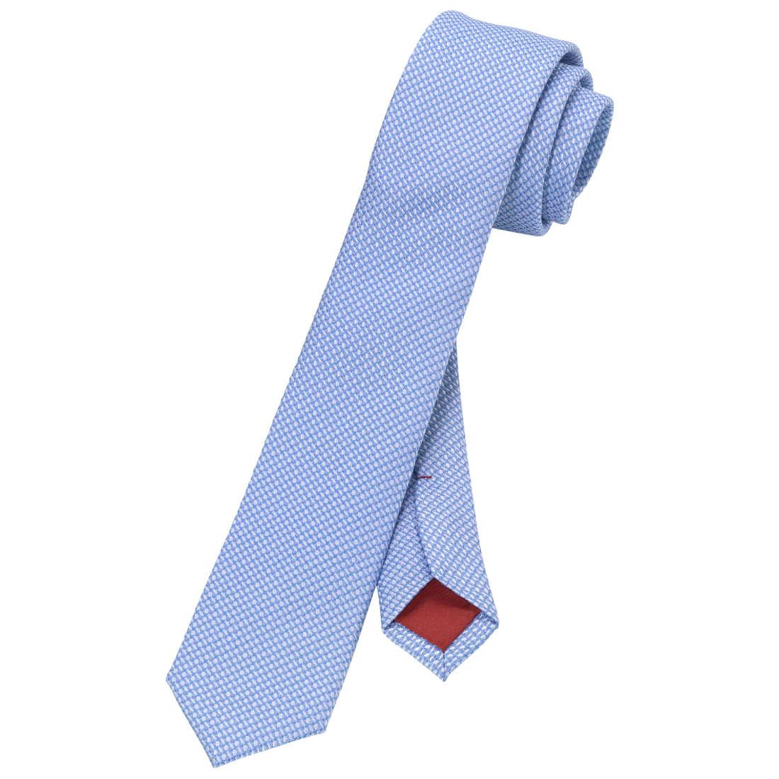 OLYMP accessoire 170810 in het Licht Blauw