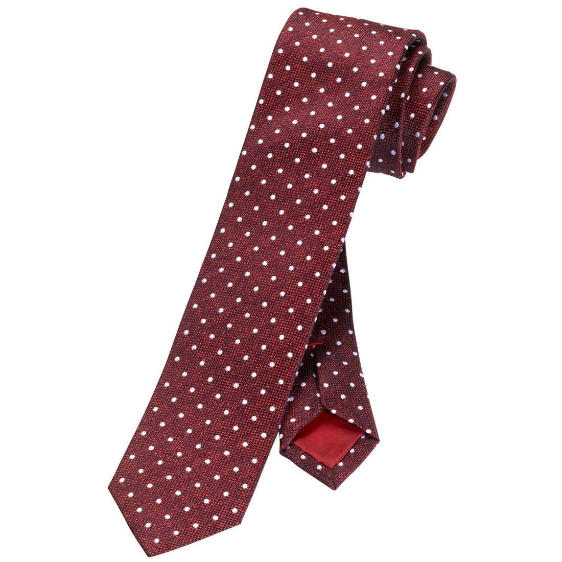 OLYMP accessoire 170821 in het Donker Rood