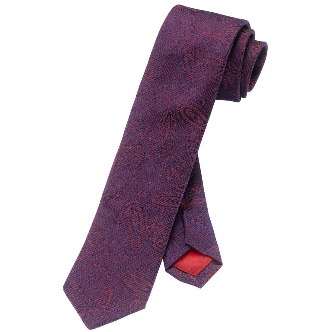 OLYMP accessoire 171521 in het Donker Rood
