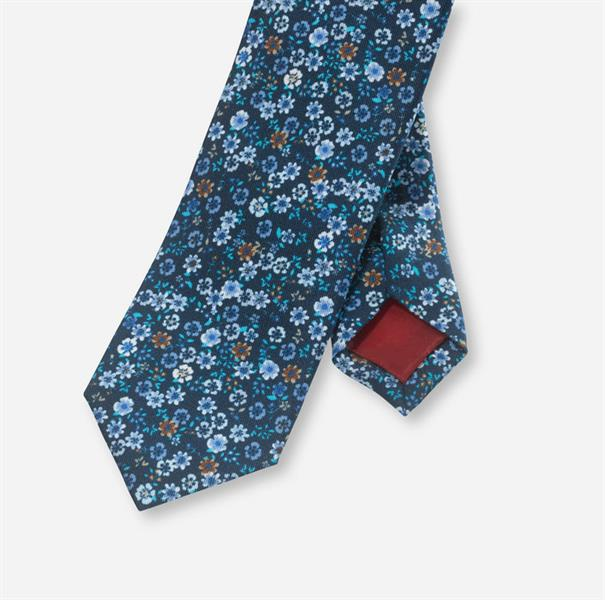 OLYMP accessoire 173851 in het Parelmoer Blauw