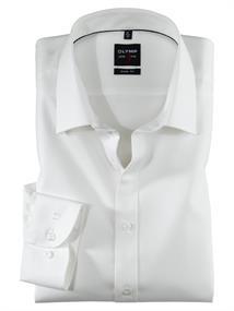 OLYMP business overhemd Body fit 076364 in het Naturel