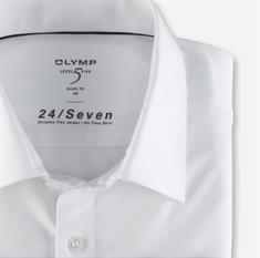 OLYMP overhemd 200864 in het Wit