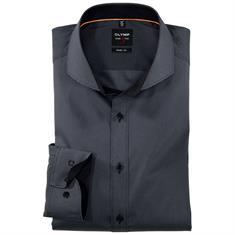 OLYMP overhemd Body fit 204024 in het Zwart
