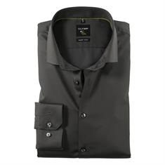 OLYMP overhemd Level 6 251244 in het Army