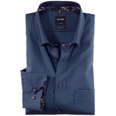 OLYMP overhemd Modern Fit 120344 in het Raf