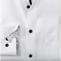 OLYMP overhemd Modern Fit 124424 in het Zwart
