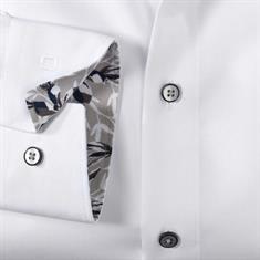OLYMP overhemd Modern Fit 124714 in het Wit