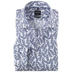 Olymp overhemd Modern Fit 126114 in het Raf