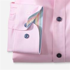 OLYMP overhemd Slim Fit 200154 in het Roze
