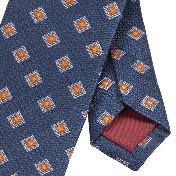 OLYMP stropdas 170811 in het Oranje