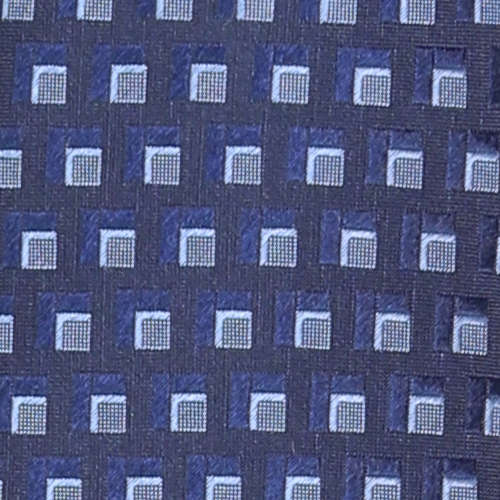 OLYMP stropdas 171351 in het Blauw