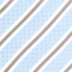 OLYMP stropdas 171451 in het Beige