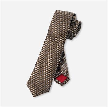 OLYMP stropdas 172161 in het Ecru
