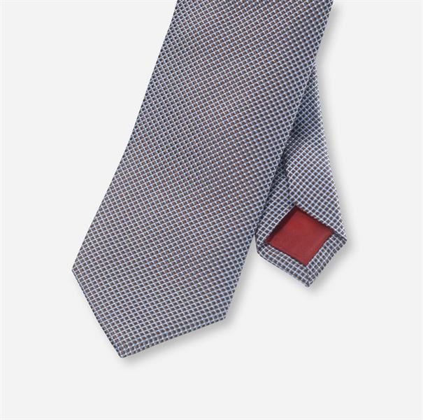 OLYMP stropdas 173053 in het Beige