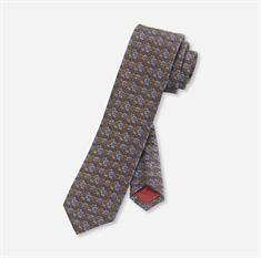 OLYMP stropdas 174061 in het Geel