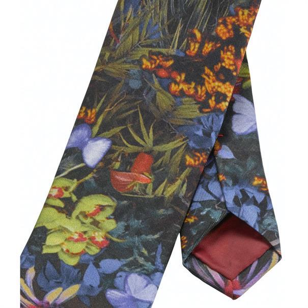 OLYMP stropdas 175031 in het Zwart