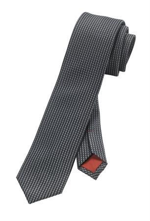 OLYMP stropdas 179800 in het Grijs