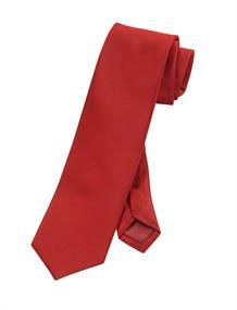 OLYMP stropdas 269000 in het Rood