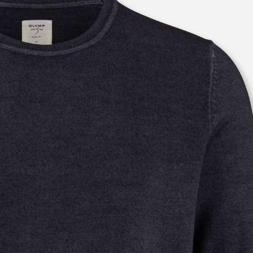 OLYMP truien 535045 in het Antraciet