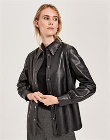 Opus blouse 241444986 in het Zwart