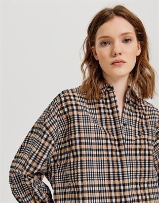 Opus blouse 242205817 in het Zwart