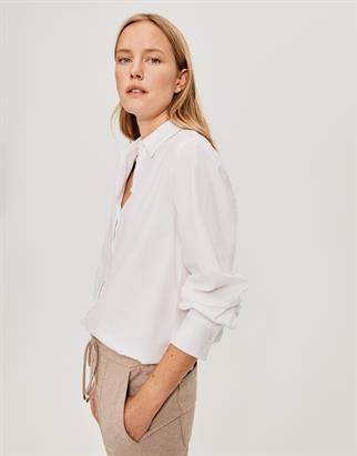 Opus blouse 243685465 in het Wit