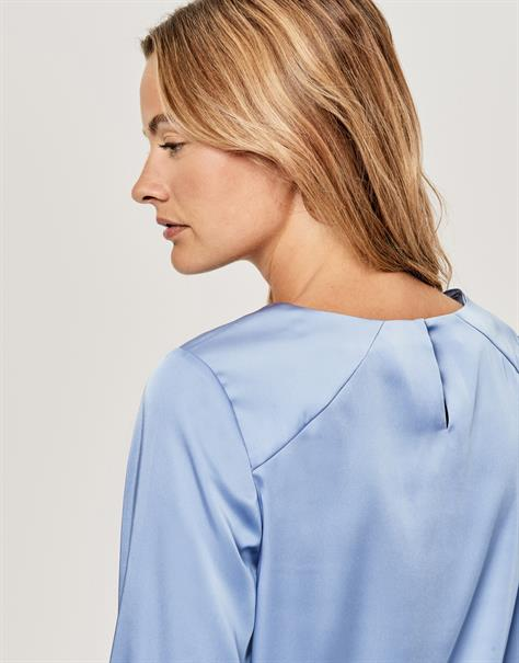 Opus blouse 243734952 in het Blauw