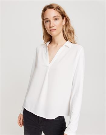 Opus blouse 246694955 in het Offwhite