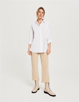 Opus blouse 246739323 in het Wit
