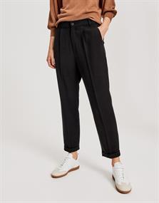 Opus broek Regular Fit 239255606#O0080 in het Zwart