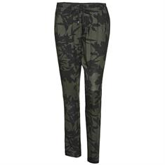 Opus broeken 210934684#O8009 in het Olijf groen