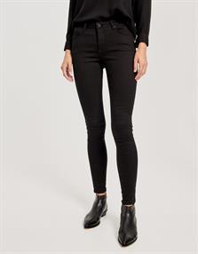 Opus jeans 212039005 in het Zwart