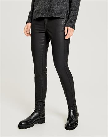 Opus jeans 233165840#O10910 in het Zwart