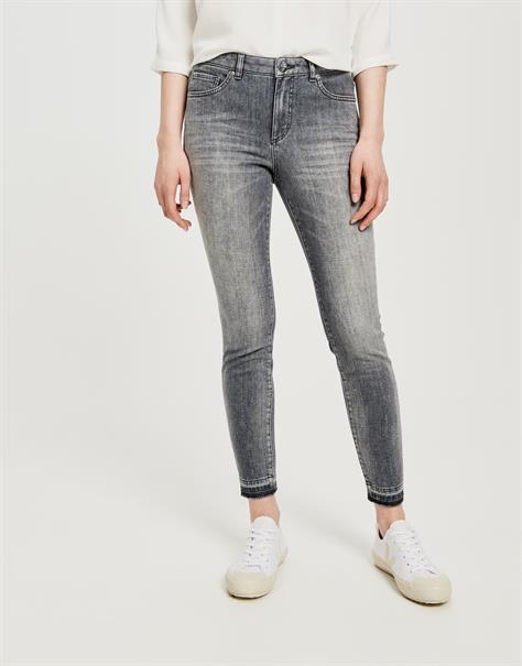 Opus jeans 233169280 in het Grijs