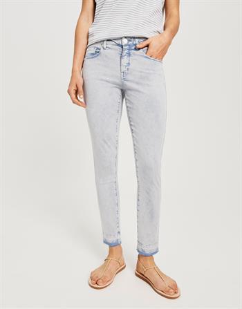 Opus jeans 245405705 in het Blauw