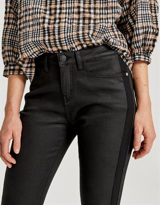 Opus jeans Skinny 234555285 in het Zwart