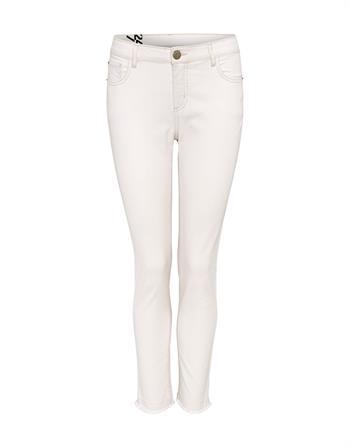 Opus jeans Skinny Evita natural in het Naturel