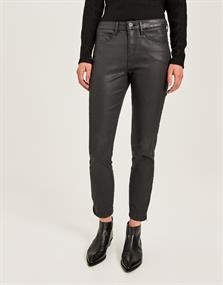Opus jeans Slim Fit 242175840 in het Zwart
